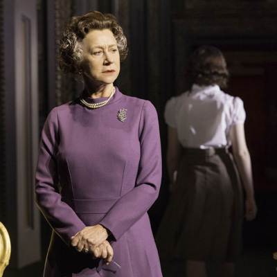The Audience by Peter Morgan (National Theatre Live)