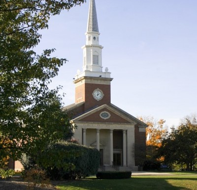 Hammerschmidt Chapel, Elmhurst College