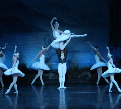 Russian National Ballet Theatre: Swan Lake