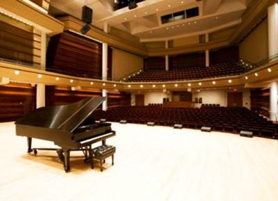 North Central College - Wentz Concert Hall