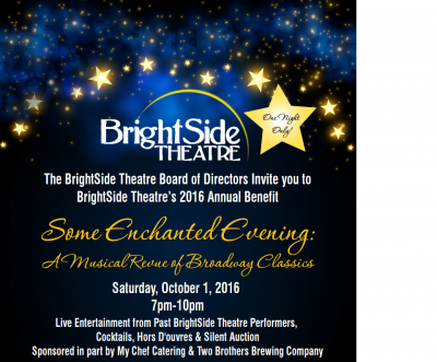 Some Enchanted Evening: A Musical Revue of Broadway Classics