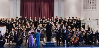 Elmhurst Choral Union: Totally Mozart