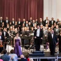 Elmhurst Choral Union: Handel's Messiah