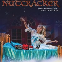 "Salt Creek Ballet's ""The Nutcracker"""