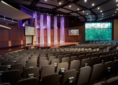 Church | Venue Categories | Arts DuPage