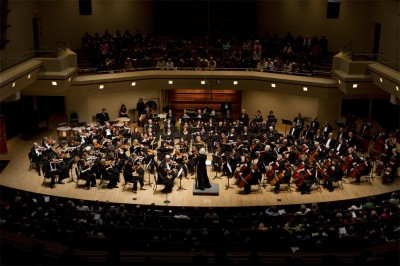 DuPage Symphony Orchestra - Reach for the Stars