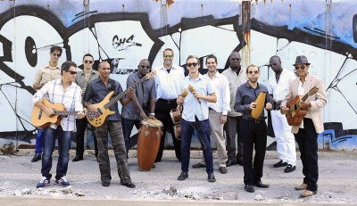 Havana Cuba All-Stars: Cuban Nights