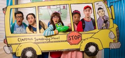 Junie B.'s Essential Guide to School