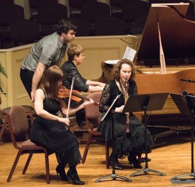 Serenade by Three: Orion Beginnings