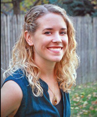 Jenna Mishler