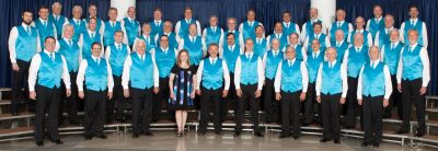 West Towns Chorus, The