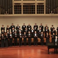 Music Director: Glen Ellyn-Wheaton Chorale (GEWC)