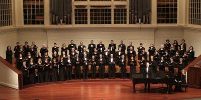 Music Director: Glen Ellyn-Wheaton Chorale (GEWC)