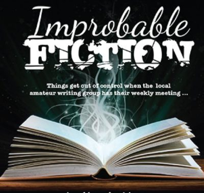 "Buffalo Theater Ensemble - ""Improbable Fiction"""
