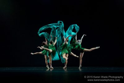 College Dance Spring Showcase