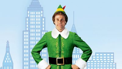 Free Movie - Elf