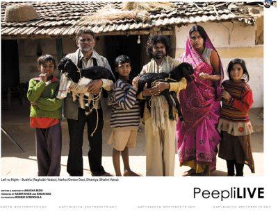Global Flicks - Peepli Live