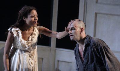 """National Theatre Live: """"Frankenstein"""""""
