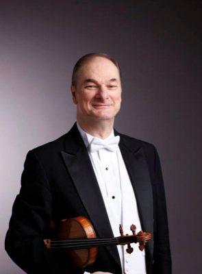New Philharmonic - Encore!