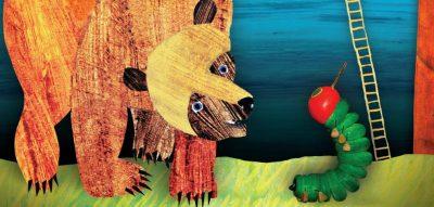 SchoolStage - Mermaid Theater: Treasured Stories by Eric Carle