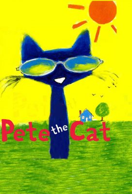 """Theaterworks USA presents """"Pete the Cat"""""""