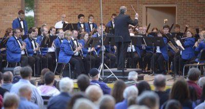 Wheaton Municipal Band