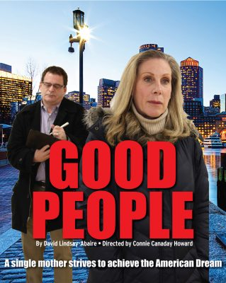 Good People 11 x 17 Poster