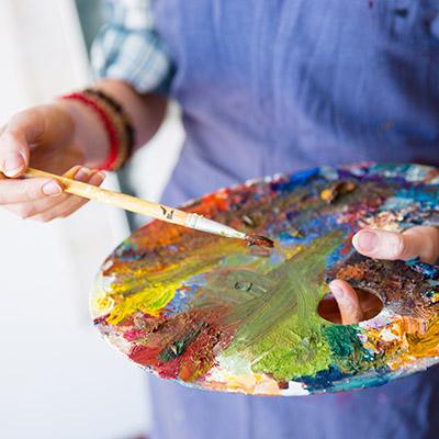 Beginning Painting