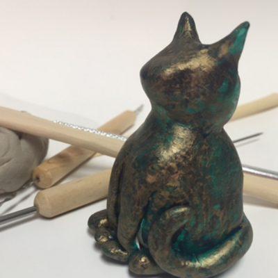 Beginning Sculpture for Kids
