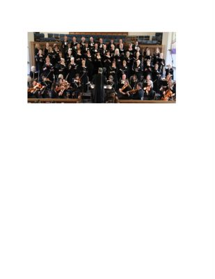 """Downers Grove Choral Society - """"For Love of Song"""""""