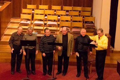 Elmhurst Choral Union: Medley of Melodies