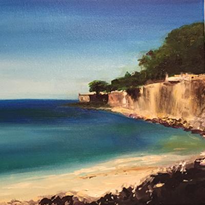 Paint your Landscape