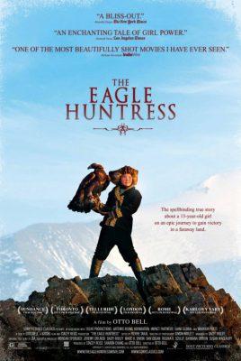 Eagle Huntress