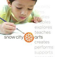 Snow City Arts Virtual Learning Initiative