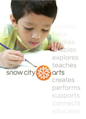 Snow City Arts Seeks a Visual Teaching Artist