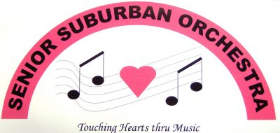 Senior Suburban Orchestra Family & Friends Con...