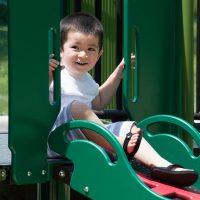 Sensory Garden Playground / Play for All Playgroun...