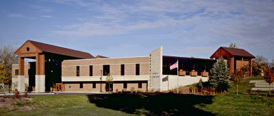 Warrenville Public Library District