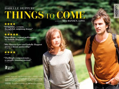 """After Hours Film Society Presents """"Things to Come"""""""