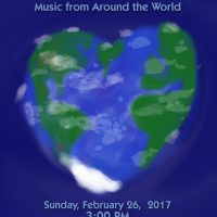 American Wind Band Winter Concert