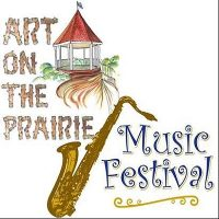 Art on the Prairie Fine Arts & Craft Fair/Music Festival