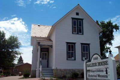 Addison Historical Museum