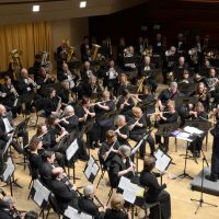 Naperville Municipal Band Winter Concert