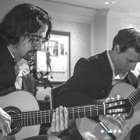 Sunday Musical Matinee: Spanish Guitar Influenced Music and Dance