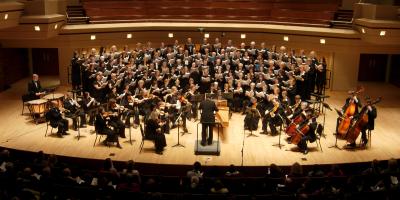 Naperville Chorus