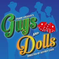 BrightSide Theatre presents Guys & Dolls
