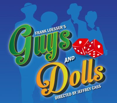 BrightSide Theatre presents Guys & Dolls