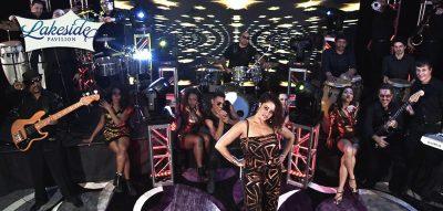 Nikki Torres & Rhythm Machine Band