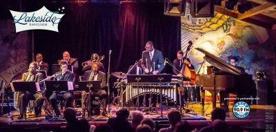 The New Lionel Hampton Big Band