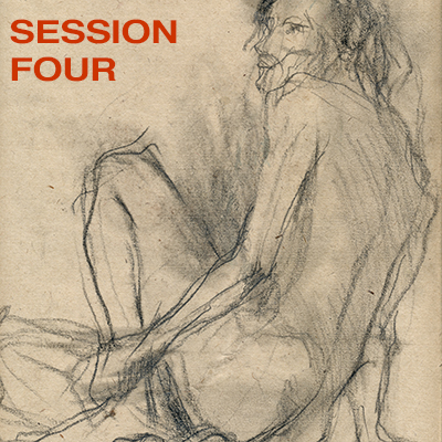 Figure Drawing Session 4